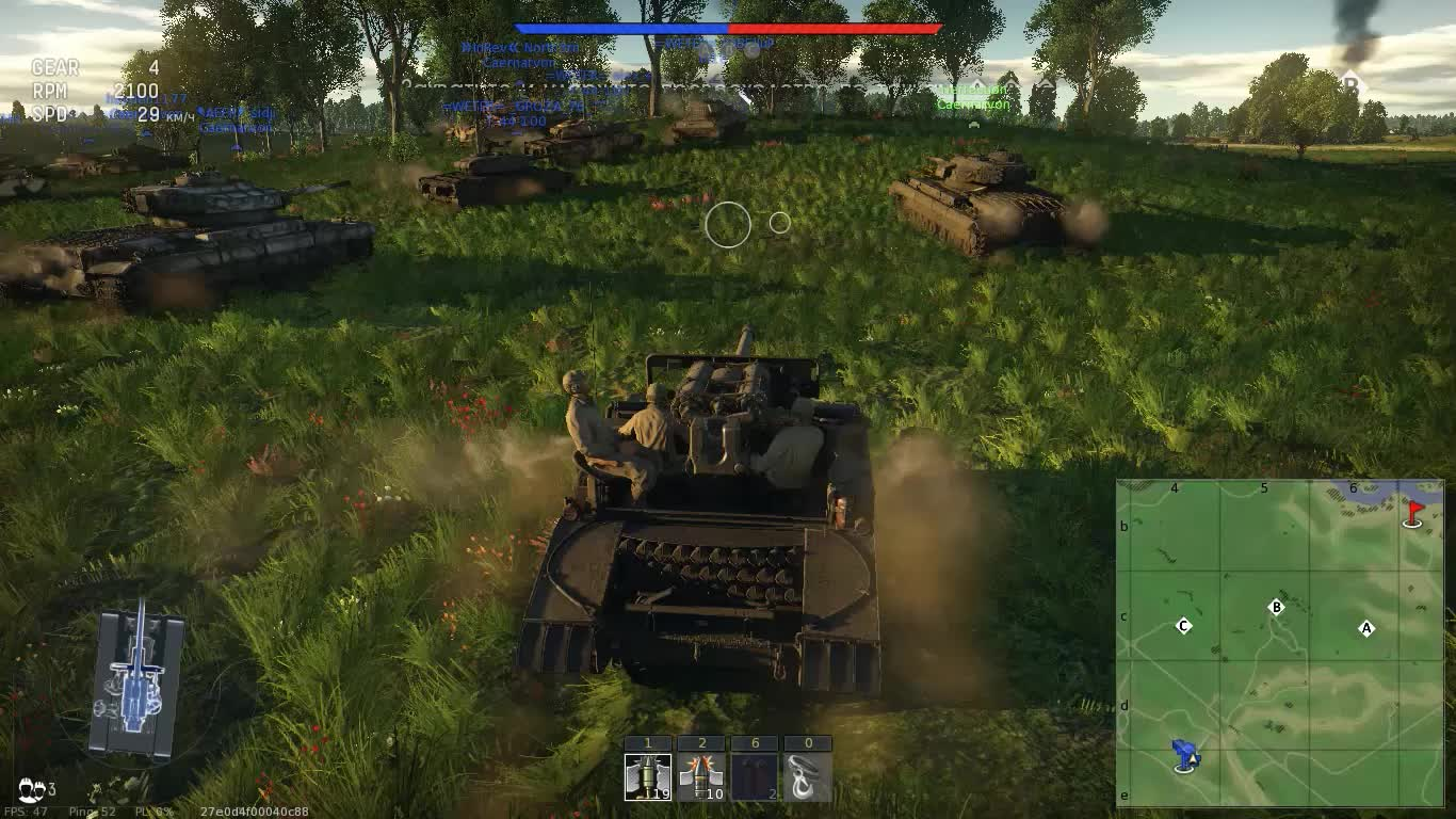 War Thunder, WarThunder, bug, War Thunder #21 GIFs