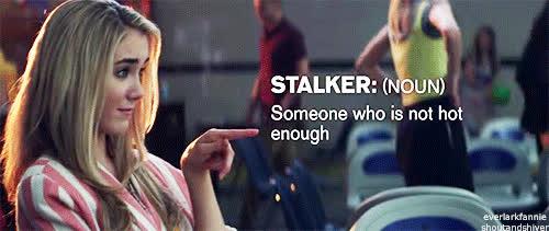 stalker GIFs