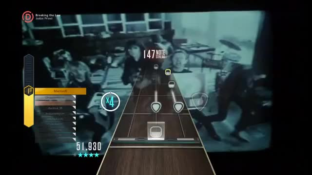 Watch Guitar Hero Live 04 GIF by @gram.pl on Gfycat. Discover more related GIFs on Gfycat