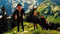 Watch and share Sound Of Music GIFs on Gfycat