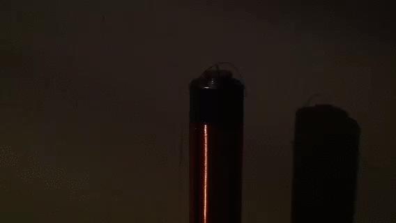 somethingimade, Tesla coil GIFs