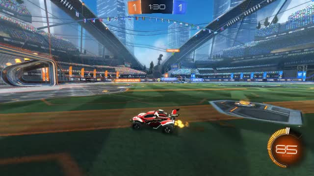 Watch and share Backpost Rotation GIFs and Rocket League GIFs by traxxus on Gfycat