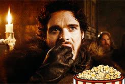popcorn GIFs