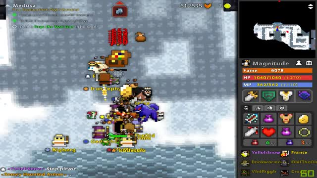 Watch Csword Reskin [Knight PPE] GIF by Magnitude (@magnitude) on Gfycat. Discover more rotmg GIFs on Gfycat