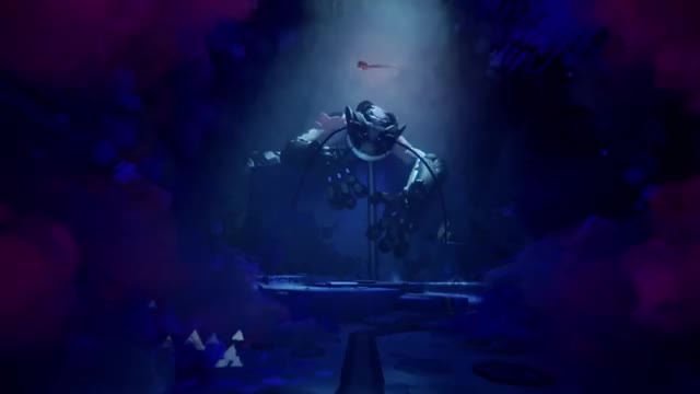 Watch and share The Game Awards GIFs and Media Molecule GIFs on Gfycat