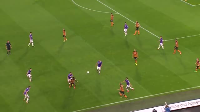 Watch and share HIGHLIGHTS | Hull City 4-0 Bolton Wanderers GIFs on Gfycat