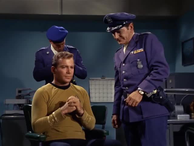 Watch uniform GIF by Unposted (@camelhorse) on Gfycat. Discover more celebs, william shatner GIFs on Gfycat