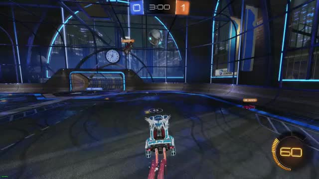 Watch and share Rocket League GIFs by xbox3500 on Gfycat