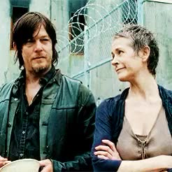 Watch and share Television Quote GIFs and The Walking Dead GIFs on Gfycat