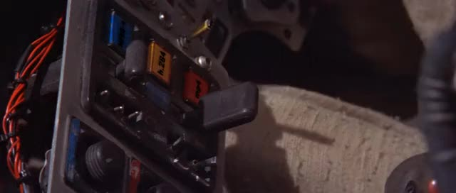 Watch and share It's Working Mp4s Are Working Star Wars Gfycatdepot GIFs by jaxspider on Gfycat