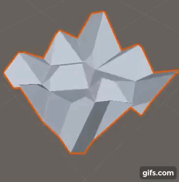Watch and share Voronoi-1 GIFs by djorna on Gfycat
