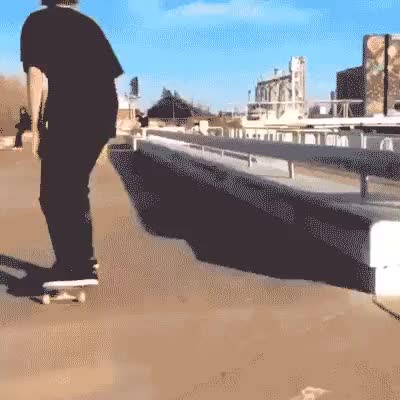 Watch and share Charles Deschamps GIFs and Skateboarding Gif GIFs on Gfycat