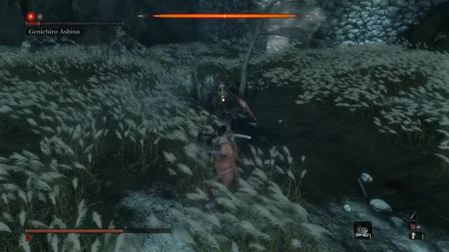 Watch and share SEKIRO SHADOWS DIE TWICE 2019.04.17 - 16.55.30.02.mp4.converted GIFs on Gfycat