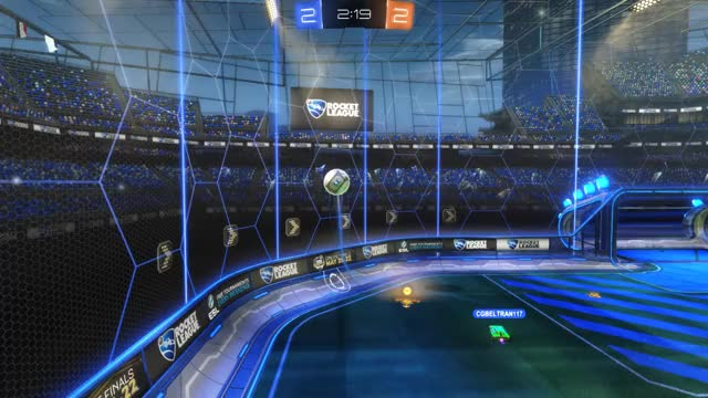 Watch and share Rocket League GIFs and 60fpsgfy GIFs by meown_ on Gfycat