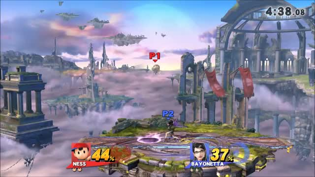 Watch and share Smashbros GIFs and Smash4 GIFs by 8bitfit on Gfycat