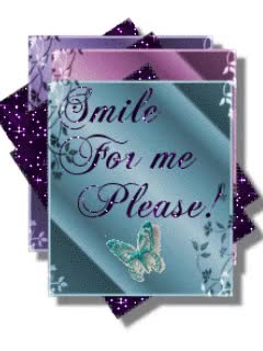 Watch and share Smile For Me animated stickers on Gfycat