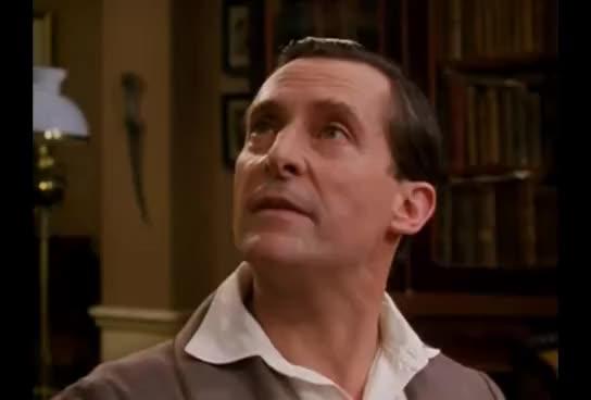 Watch and share Sherlock Holmes GIFs and Jeremy Brett GIFs on Gfycat