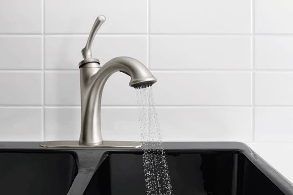 Watch The Elliston Faucet by Kohler GIF on Gfycat. Discover more related GIFs on Gfycat