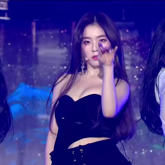 Watch and share Red Velvet GIFs and Irene GIFs by Jer on Gfycat