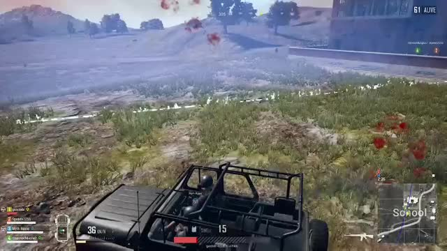Watch and share Pubgxboxone GIFs and Doublekill GIFs by Myth Rippa on Gfycat