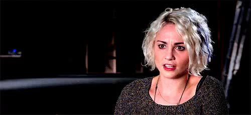 Watch and share Tuppence Middleton GIFs and Sense8edit GIFs on Gfycat