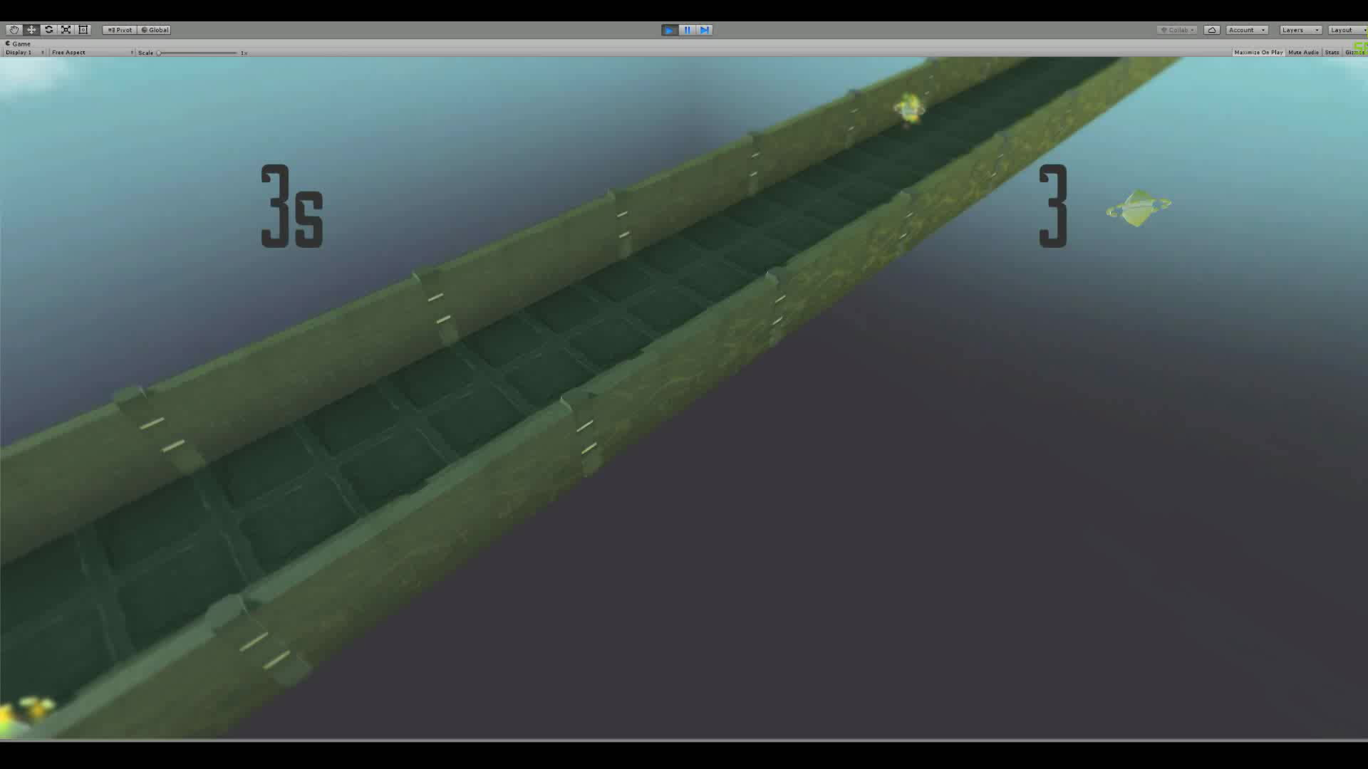 SkyLab, gamedev, indiedev, SkyLab - Nonlethal VFX GIFs