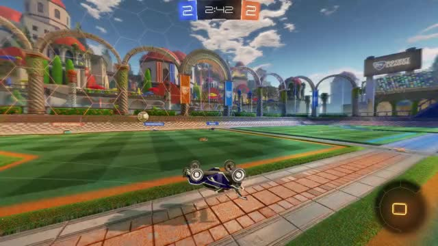 Watch and share Rocket League Rebound GIFs on Gfycat