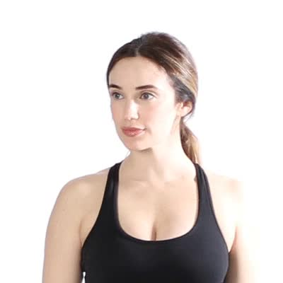 Watch and share 400x400-Neck Rotation GIFs by Healthline on Gfycat