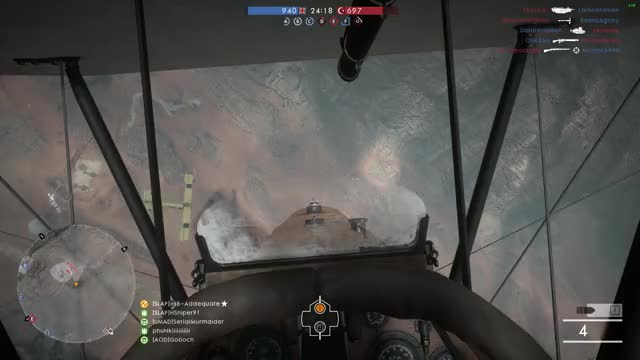 Watch and share Battlefield 1 GIFs and Bombed GIFs by Addequate PC Gaming on Gfycat