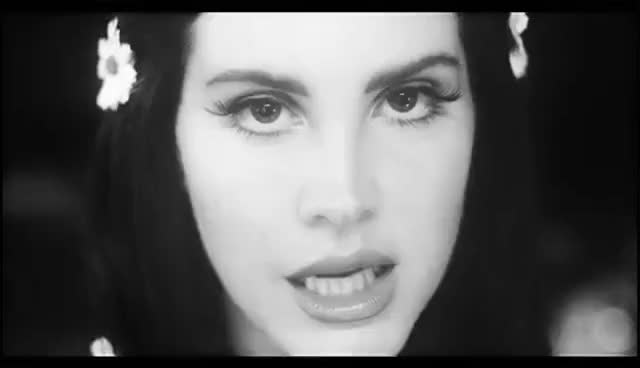 "Watch and share ""Crazy, Crazy"" - Lana Del Rey [Love] GIFs on Gfycat"