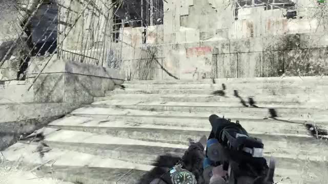 Watch and share Metroredux GIFs by mothamn0 on Gfycat