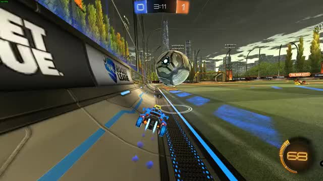 Watch and share Rocket League GIFs by mnwildfan12 on Gfycat