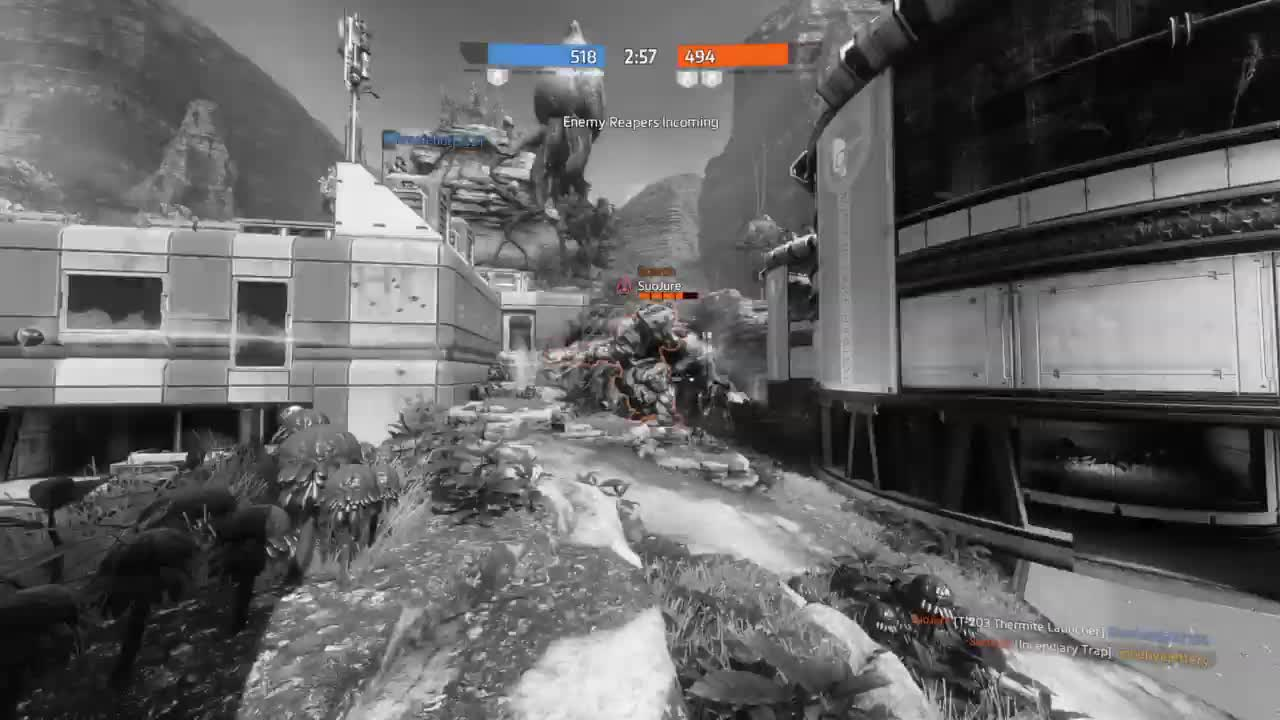 #PS4share, Gaming, GoodbyeJeffery, PlayStation 4, Sony Interactive Entertainment, Titanfall™ 2, Titanfall™ 2_20190206132719 GIFs