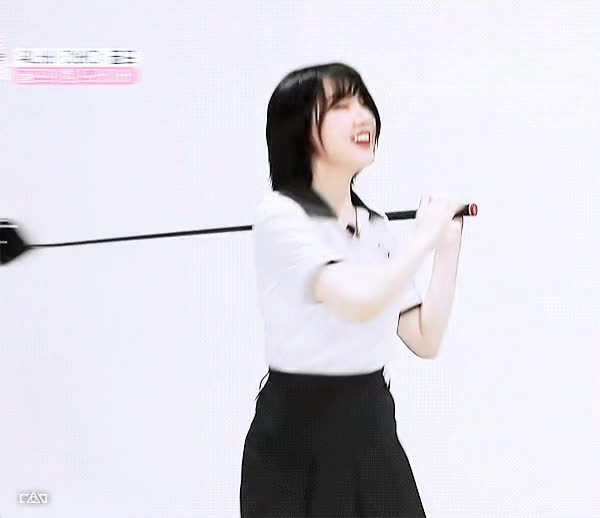 Watch and share (전) 여자친구 예린 GIFs on Gfycat
