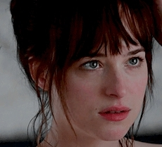 Anastasia Steele, Fifty Shades of Grey, anastasia steele, by dakotasteeless, dakota johnson, dakotajohnsonedit, djohnsonedit, everythingdakotajohnson, fifty shades of grey, gif, Everything Dakota Johnson | Your leading source on GIFs