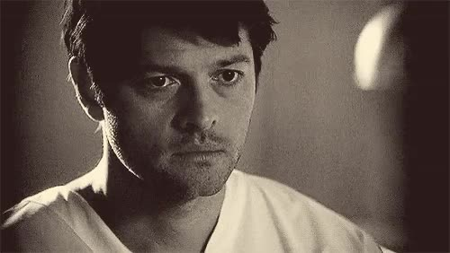 Watch and share Cas GIFs on Gfycat