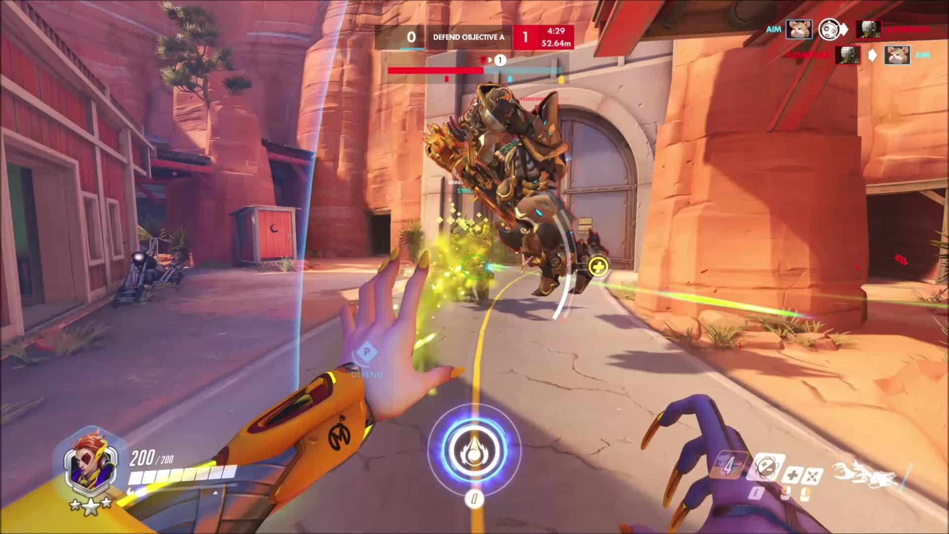 highlight, overwatch, WTF IS THIS SHIT GIFs