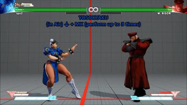 Watch and share Street Fighter V GIFs and Chun Li GIFs on Gfycat