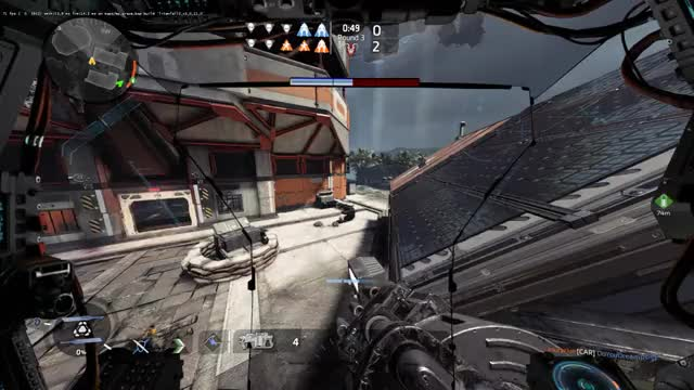 Watch and share Clip Quality Melee System GIFs on Gfycat