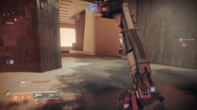 Let's Go(lden Gun)! (reddit) GIF by Gamer DVR (@xboxdvr