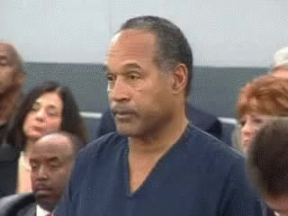 Watch OJ Simpson GIF on Gfycat. Discover more related GIFs on Gfycat