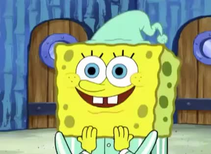 Watch and share Spongebob Squarepants GIFs by Reactions on Gfycat