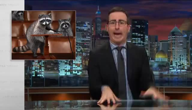 Patents: Last Week Tonight with John Oliver (HBO) GIFs