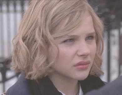 Watch File  132824139554.gif - (1.33MB , 391x304 , 30rock - chloe moretz.gif ) GIF on Gfycat. Discover more related GIFs on Gfycat