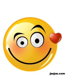 Watch and share Extremely Happy Emoticon GIFs on Gfycat