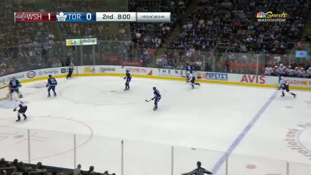 Watch and share Toronto Maple Leafs GIFs and Capitals GIFs on Gfycat