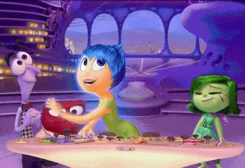 Watch anger inside out GIF on Gfycat. Discover more related GIFs on Gfycat