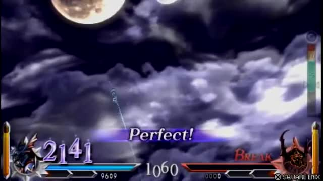 Watch and share Dissidia GIFs and Video GIFs on Gfycat