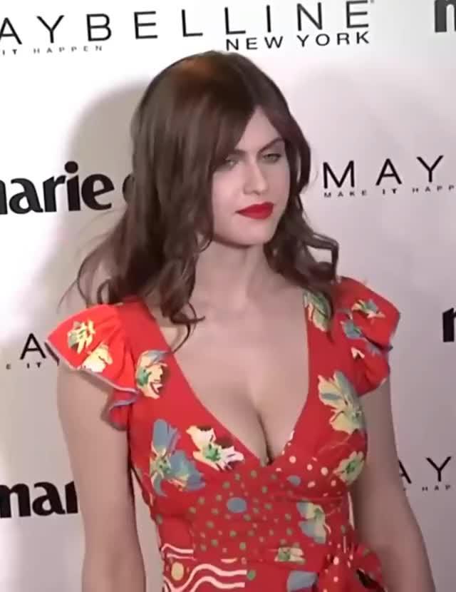Watch and share Alexandra Daddario GIFs on Gfycat