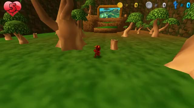 Watch and share Banjo Kazooie GIFs and Nintendo 64 GIFs by besus84 on Gfycat